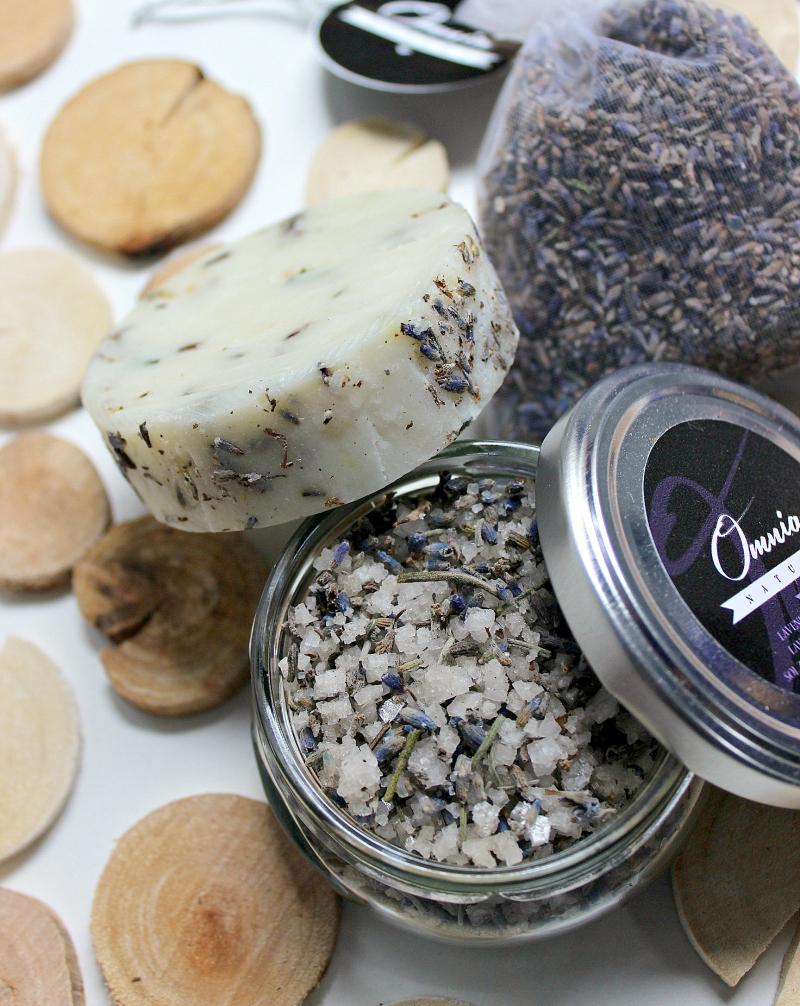 Omnia Natura prirodni proizvodi sa lavandom
