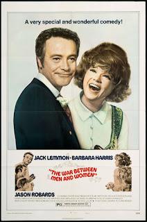 Watch The War Between Men and Women (1972) movie free online