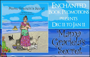Mamá Graciela's Secret - 8 January