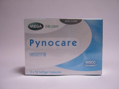Pynocare White Pemutih Kulit Sekaligus Menghilangkan Flek