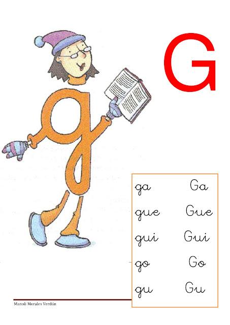 GA GUE GUI GO GU