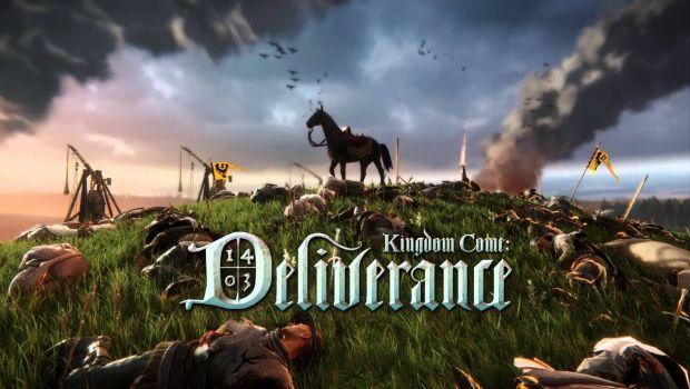 Kingdom Come Deliverance Beta v8.1