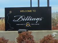 Billings Logan International Airport