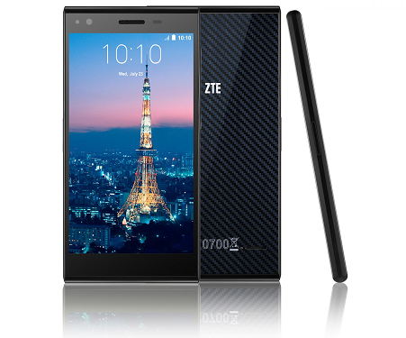 ZTE Blade Vec 4G Specs, Price and Availability
