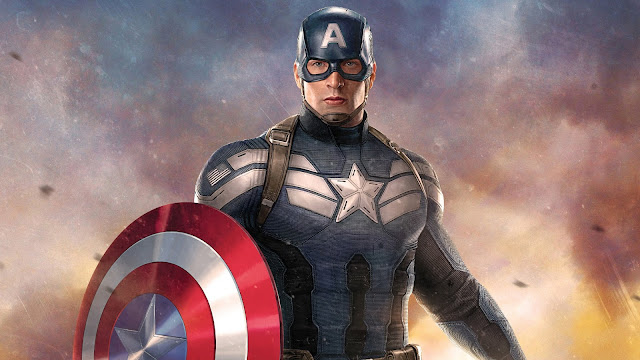 Papel de parede Avengers Capitão America. Download Captain America desktop wallpapers in hd widescreen high quality resolutions for free.