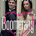 10 considerações sobre Boomerang,de Noelle August ou tudo que vai, volta...