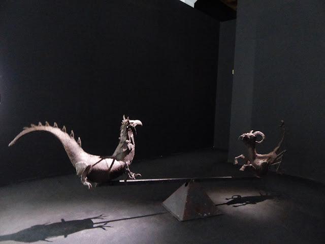 exposition Palais de Tokyo