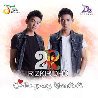 Rizki Ridho - Cinta Yang Kembali