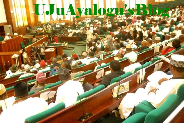 Budget: Reps meet behind closed doors, eject security men, journalists