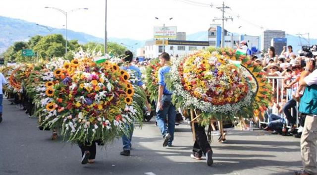 festival de las flores mazamitla 2016