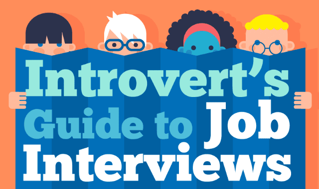 Introvert's Guide To Job Interviews