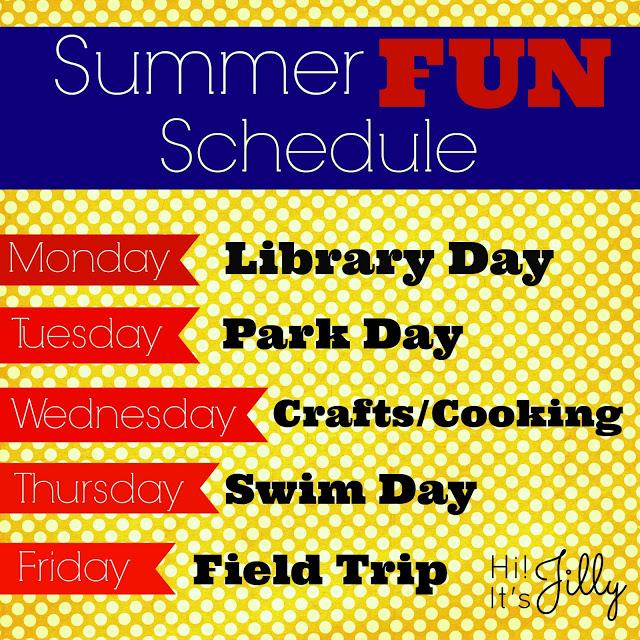 19 Great Summer Diy Ideas