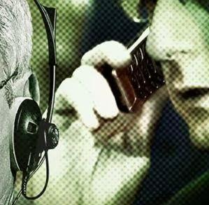 Gambar tentang tips trik membuat handphone tidak bisa di sadap dari hacker