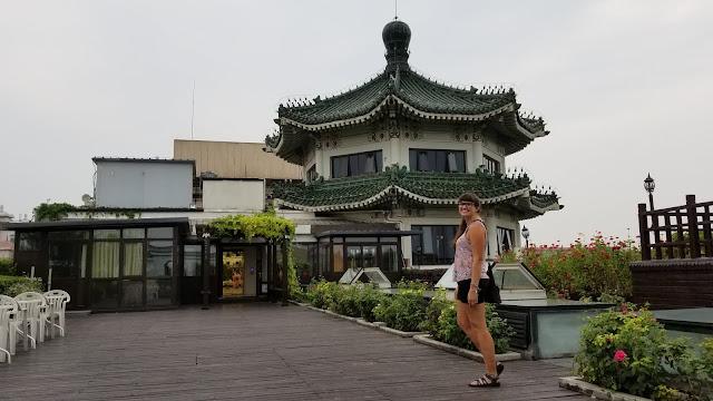 Beijing basics