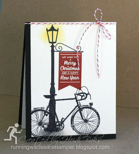 Stampin' Up! Brightly Lit Christmas
