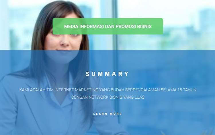 Undercover.co.id Media Informasi Dan Promosi Bisnis Anda
