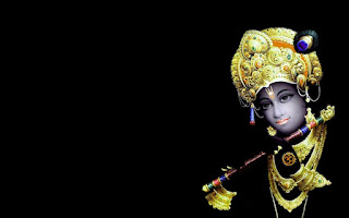 Hare Krishna Beautiful HD Wallpapers