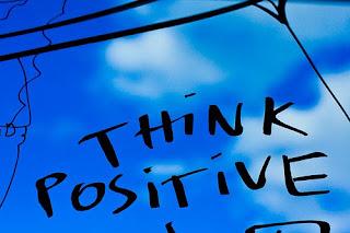 Kunci sukses berpikir positif