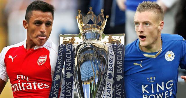 الان البث الحي للمباراة آرسنال وليستر سيتي الدوري الإنجليزيLive :  Arsenal vs Leicester City