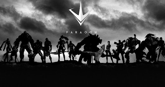 Paragon Shutting Down; Refunds Offered For All Purchases