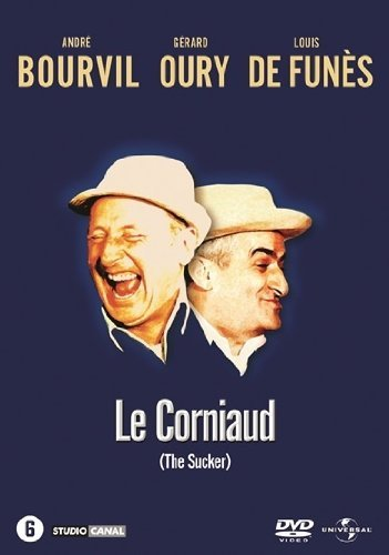 le corniaud 1fichier