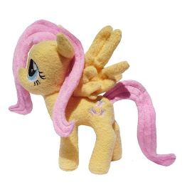 My Little Pony Fluttershy Plush by Intek