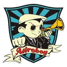 Astroboy Mp3