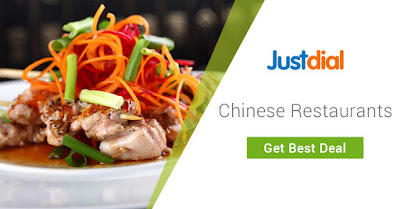 Chinese Restaurants in Bangalore