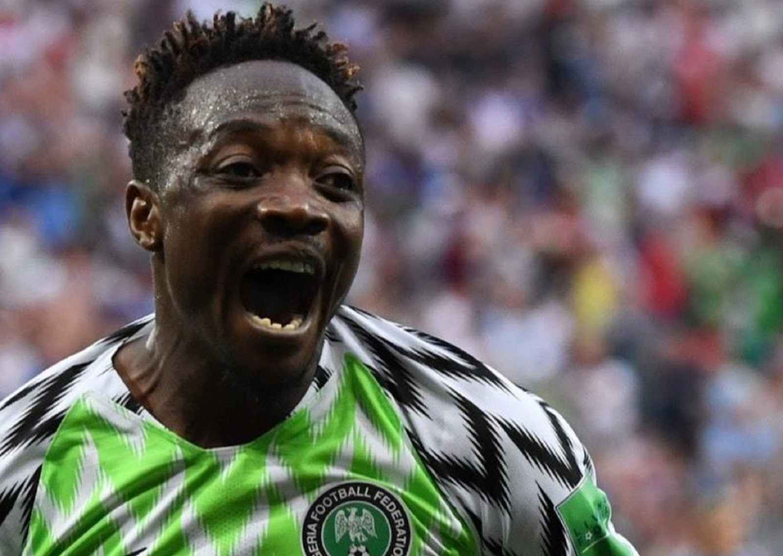 AHMED MUSA 4