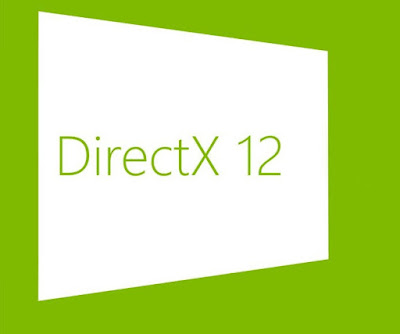 DirectX 2020