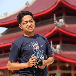 ihwan hariyanto blogger kekinian indonesia