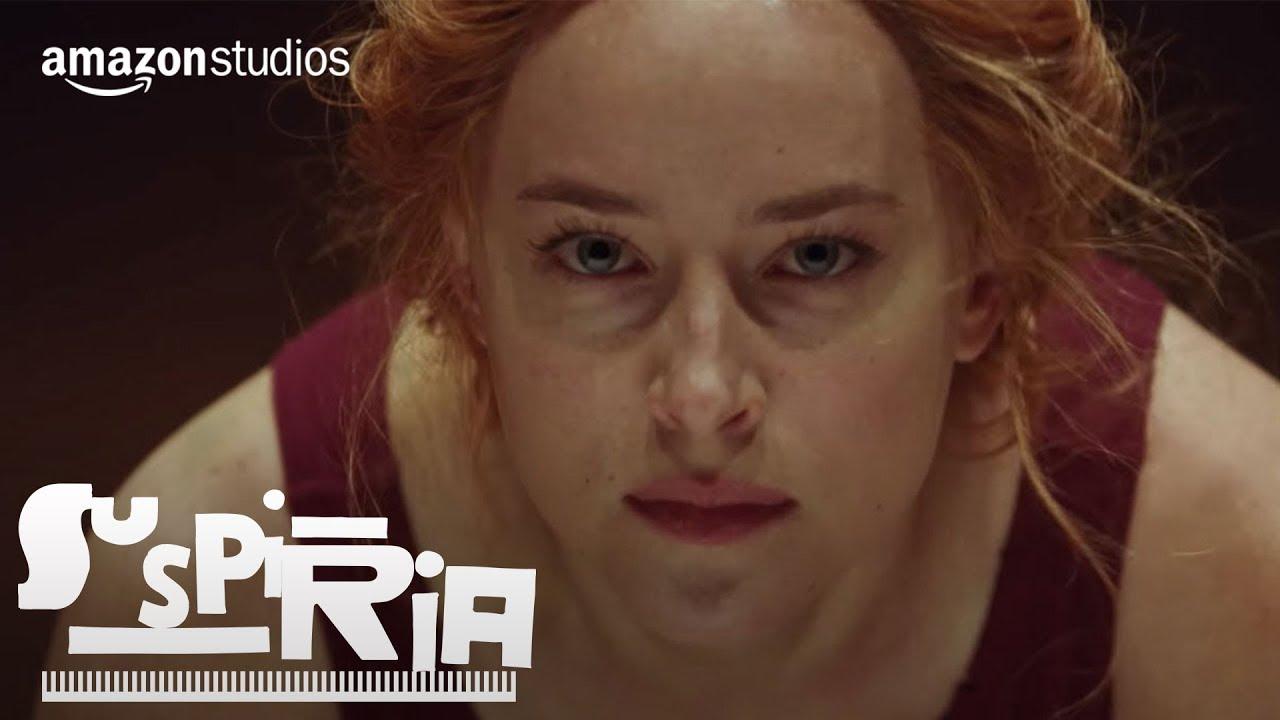 Suspiria - Teaser Trailer | Amazon Studios
