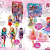 Winx Club toys in Italy for Christmas!