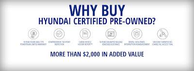 Savannah Hyundai, Pre-Owned, Certified Vehicles, Used Cars