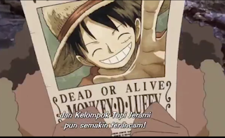 One Piece 779 Subtitle Indonesia