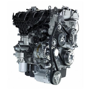 2017 range rover discovery sport engine