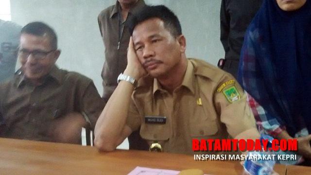 Merasa Tidak Dihargai Demokrat, Walikota Batam Pindah ke NasDem