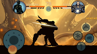 Shadow Fight 2 Apk v1.9.25 (Mod Money) Terbaru