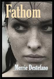 Fathom by Merrie Destefano book cover