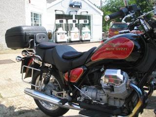 Cojin de gel para asiento de moto
