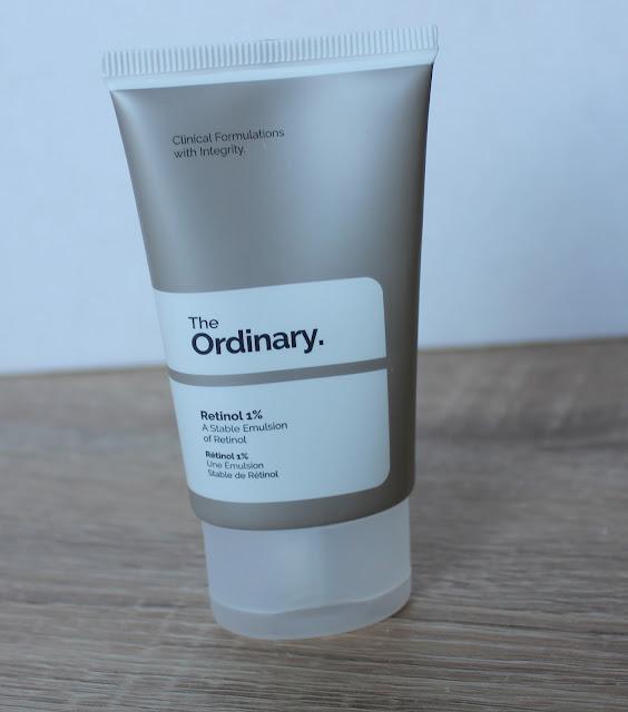 IMG 1572 - The Ordinary. Retinol 1%