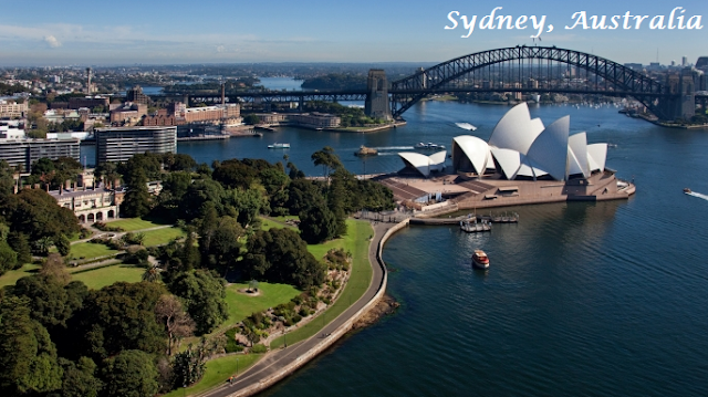Unforgettable Trip To Sydney, Australia