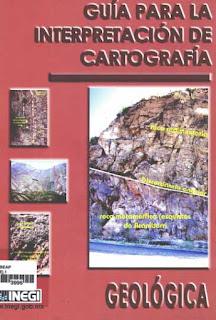 guia para la interpretacion de la cartografia geologica | descargar gratis