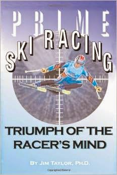 Prime Ski Racing by Jim Taylor book image
