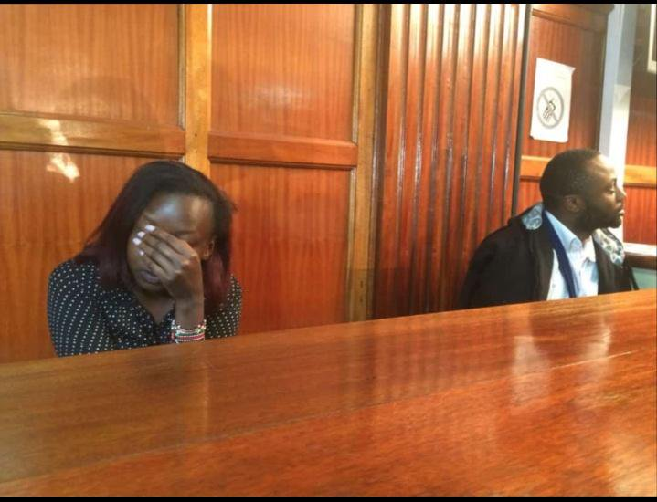 The High Court has ordered that suspects Joe Irungu and Jacque Maribe to remain in police custody until next Monday when they will be presented to take their plea. Justice Jessie Lessit further directed that Jacque Maribe be taken for a mental assessment and Joe Irungu be given medical treatment.