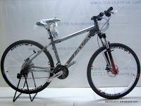 1 Sepeda Gunung JAVA MOKA 2 26 Inci