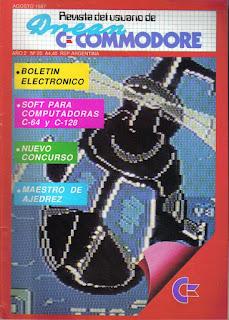 Drean Commodore 20 (20)