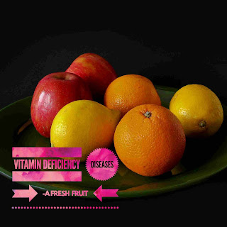Vitamin fresh fruit