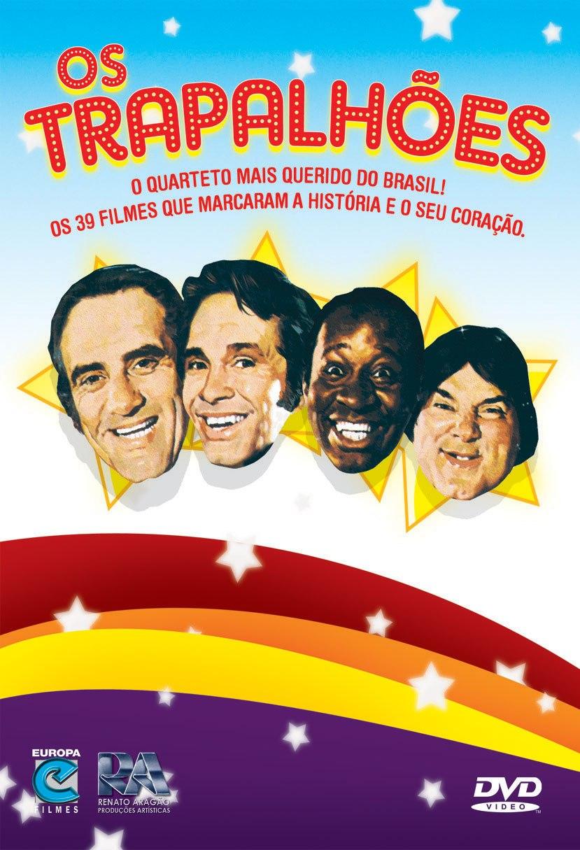 DVD OS TRAPALHOES FESTIVAL BAIXAR