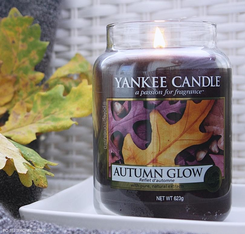 Yankee Candle Autumn Glow (Q3 2017)
